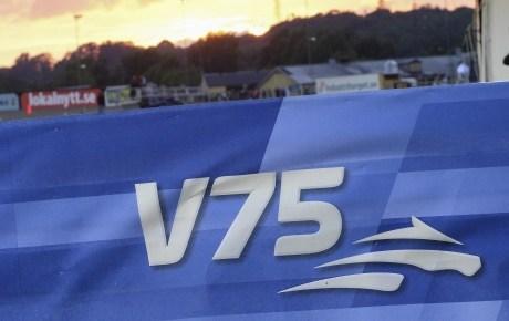 Spela V75